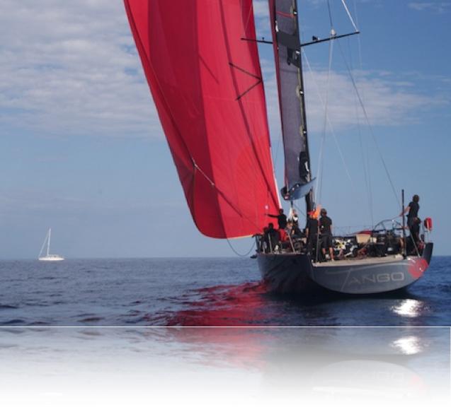 Island of Ibiza Yacht Charter by www.VillasInIbiza.com