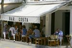 Bar Costa Restaurant & Bar, Sta Gertrudis Spain