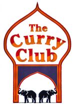 Curry Club Restaurant, San Antonio Spain