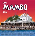 Cafe Mambo, Sunset Strip, San Antonio Spain