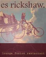Es Rickshaw